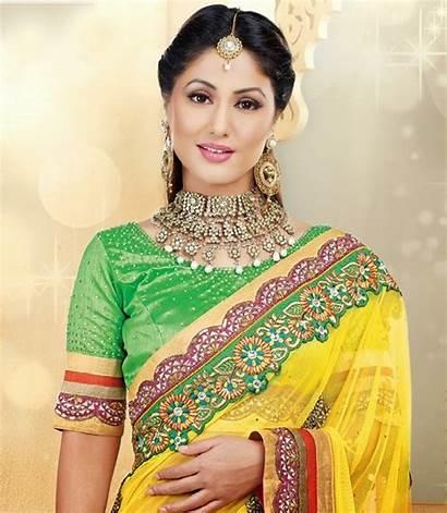 Hina Khan Wallpapers Actress