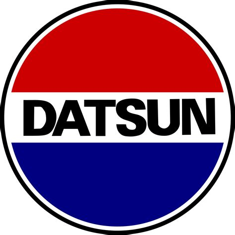 Datsun Logo by Downloads Datsun 1000