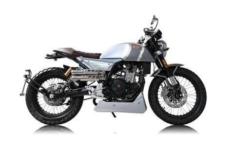 Ural M70 Backgrounds by 2019 Fb Mondial Hps 300 Abs Silver Gasoline