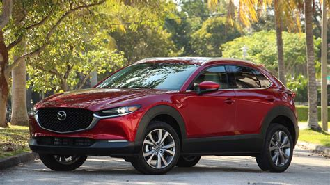 2021 Mazda CX-30 Turbo Coming With $31,000 Price Tag ...