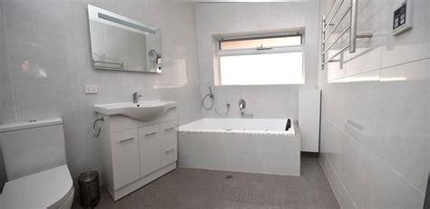 Professional Bathroom Renovations Company Serving Gawler