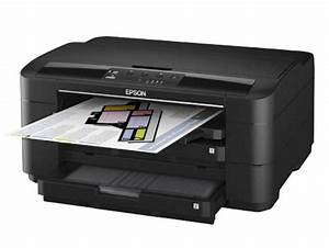 Printer Epson Workforce Wf