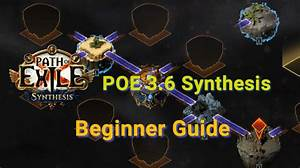 Poe 3 6 Synthesis Beginner Guide