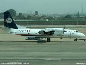 Aero Sa : aviation photographs of operator aero transporte sa abpic ~ Gottalentnigeria.com Avis de Voitures