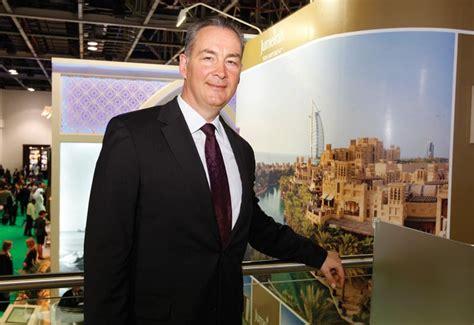 helm  dubais famed burj al arab hotel people hotelier middle east