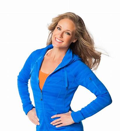 Jessica Smith Workout Fitness Weight Workouts Walk