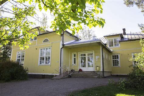 Tessjö skola - Loviisan kaupunki