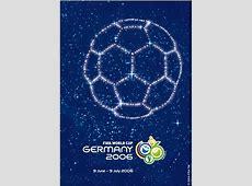 Evolution of Graphic Design in Fifa World Cup Artatm