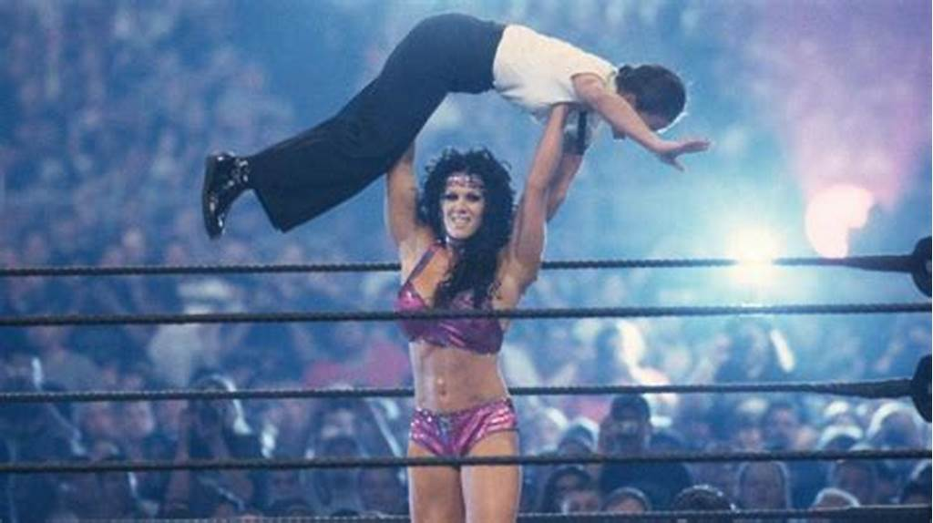 #Wwe #Hall #Of #Fame #2018 #Chyna, #Honkey #Tonk #Man #And #The