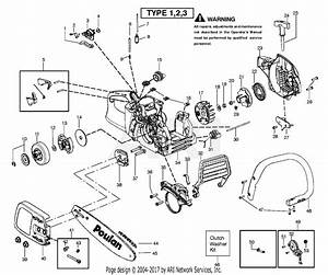 27 Craftsman 18 42cc Chainsaw Fuel Line Diagram