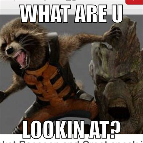 Guardians Of The Galaxy Memes - guardians of the galaxy meme by caitlin guardians of the galaxy