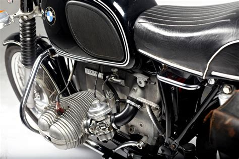 Bmw R755  Albion Motorcycles