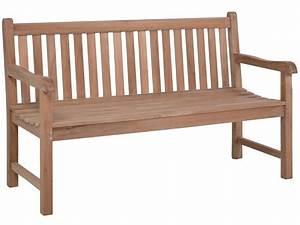 Gartenbank Teakholz 3 Sitzer : teakholz gartenbank wales 150cm 3 sitzer gartenm bel l nse ~ Bigdaddyawards.com Haus und Dekorationen