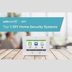 2018's Best Diy Home Security System Reviews  Safewise