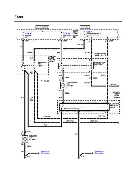 2006 Acura Rl Wiring Diagram by Repair Guides