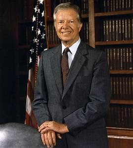 Jimmy Carter Academy Of Achievement