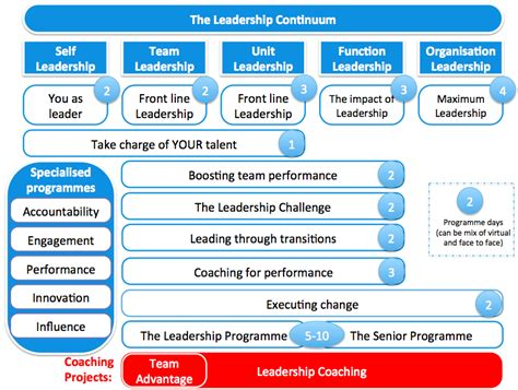 leadership development training  coaching andi roberts
