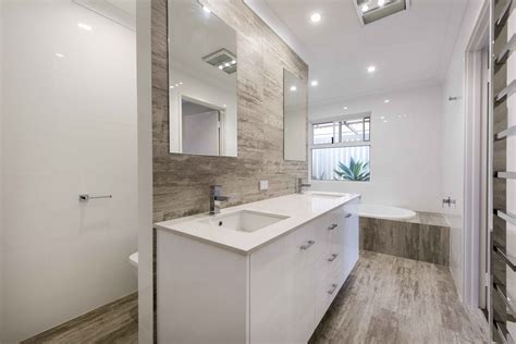 Bathroom Renovations Performed In Mt Lawley And Leederville