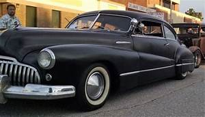 1946 Buick Roadmaster Sedanette 2 Door Streetrod Custom Classic Hotrod