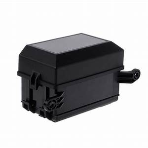 Durable Fuse Box Auto 6 Relay Block Holders 5 Road For Car