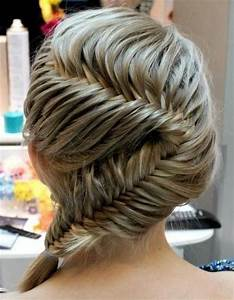 Hairstyles With Braids Fishtail Hairstyles 2017 Hair