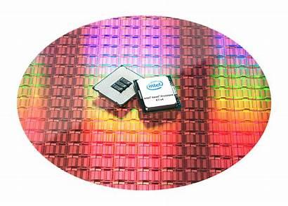 Intel Xeon Analytics E7 Dollar Wafer V4