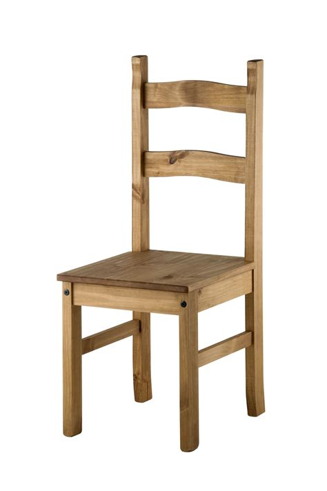 corona small mexican pine dining table  chairs solid