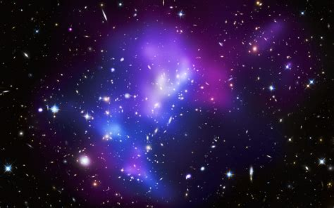blue galaxy purple and blue galaxy wallpaper wallpapersafari