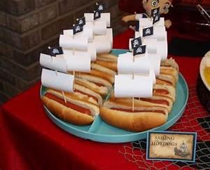 Deco Anniversaire Pirate : d coration th me pirate pour anniversaire enfant birthday pirate theme pinterest ~ Melissatoandfro.com Idées de Décoration