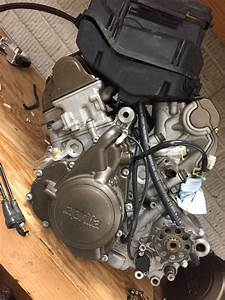 Sxv 450 Engines For Sale