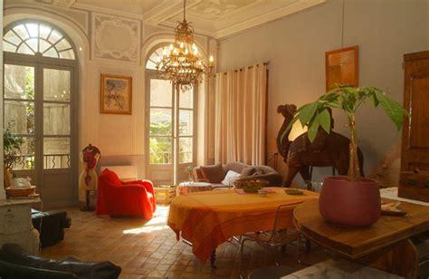 le jardin de chambre d 39 hôtes aix en provence