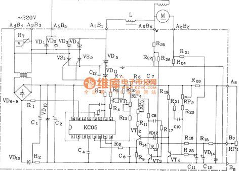 ac power wiring diagram ac transformer wiring