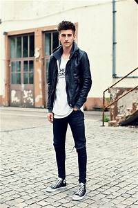 19 Cute Outfits for Skinny Guys-Styling Tips with New Trends