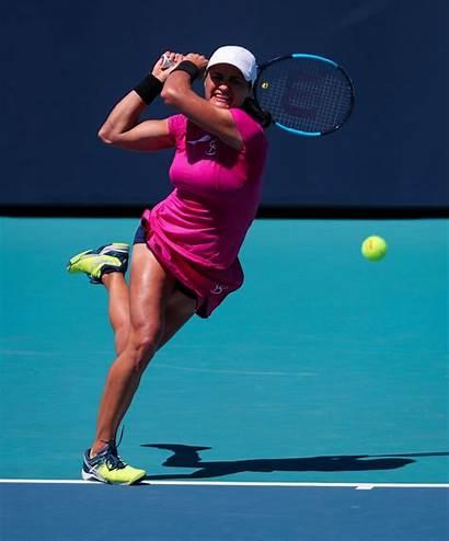 Tennis Miami Open Tournament Monica Niculescu Celebmafia