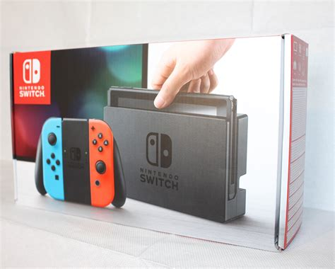 save the light nintendo switch nintendo switch unboxing and hardware impressions
