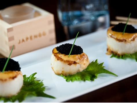 japanese fusion cuisine japengo japanese fusion cuisine at the hyatt regency waikiki oahu tours activities
