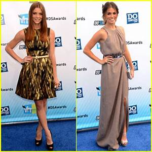 2012 Do Something Awards Photos, News and Videos | Just Jared
