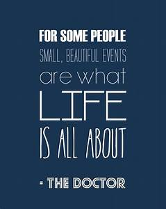 Doctor Who Insp... Doctor Girlfriend Quotes
