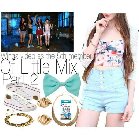 Wings 2   Kpop fashion outfits, Cute outfits, Aesthetic ...