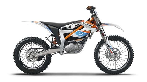 electric the ktm freeride e is finally ready for