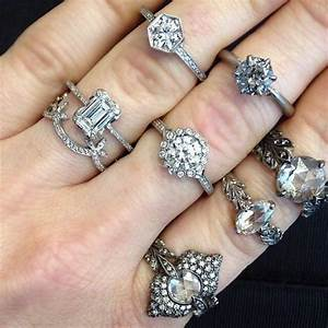 51 best cathy waterman39s jewelry images on pinterest With cathy waterman wedding rings