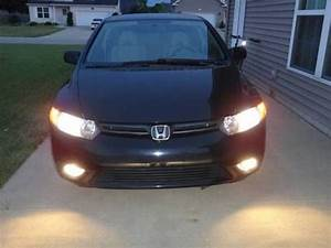 Buy Used 2006 Honda Civic Lx Coupe 2-door 1 8l