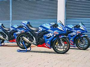 Suzuki Motorcycles Planning On Introducing Gixxer 250 In ...