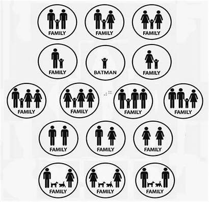 Families Shapes Sizes Come Meme Sociology Gay