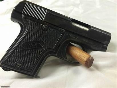 Pistol Pocket Mab French Pistols Guns Gun