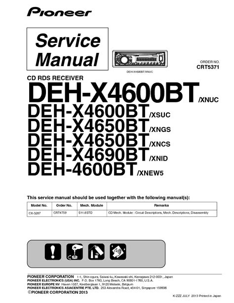 pioneer deh 4250sd wiring diagram electrical website kanri info