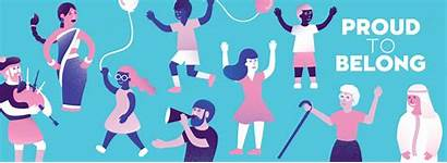 Diversity Week Cultural Multicultural Multiculturalism Clipart Transparent