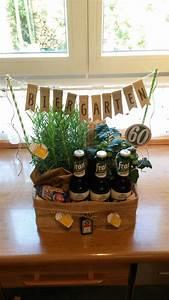 Männer Geschenke Ideen : biergarten 60 geburtstag geschenk geburtstag geschenke geschenke zum geburtstag und ~ Eleganceandgraceweddings.com Haus und Dekorationen