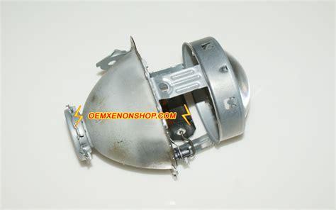 bmw 5 series e61 e60 xenon headlight oem ballast bulb