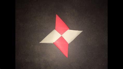 tuto origami facile tuto origami etoile shuriken facile